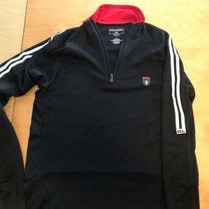 Polo sport Fit Fleece Jacket